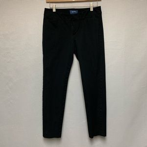Old Navy Pixie Pant Size 4 Black